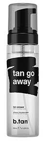 b.tan Tan.Go.Away Tan Eraser - bra Tan Remover